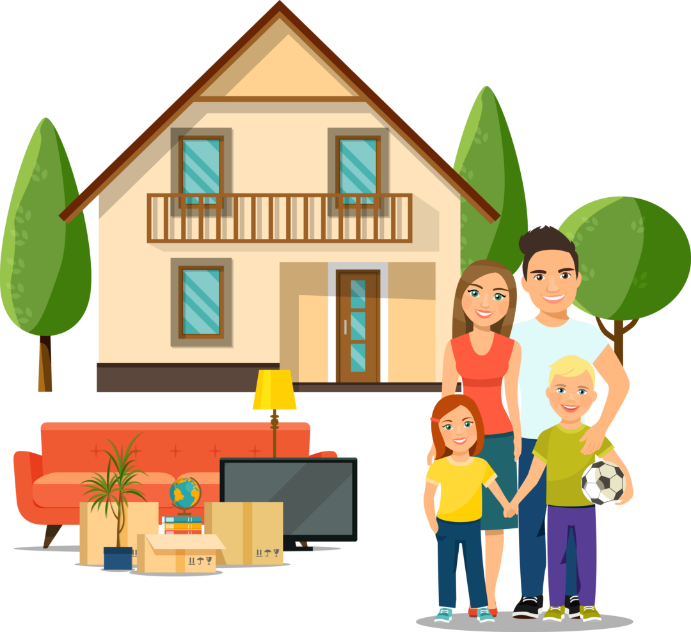 The Best Moving Company For Your Family