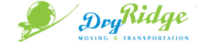 Dry Ridge Moving Logo